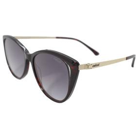 d11d39e224ef4 Marrom Colcci Ceara - Óculos De Sol Com lente polarizada no Mercado ...