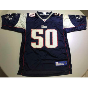 Jersey Retro Nfl New England Patriots Vrabel M 410 0e5225137