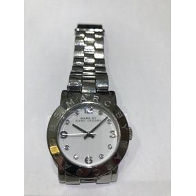 Relógio Marc Jacobs Feminino no Mercado Livre Brasil 3e86c51737