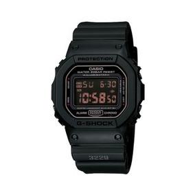Promoção Relógio Casio G Shock Dw-5600ms-1dr Original +frete
