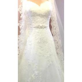 Vestidos de novia marca happy joes