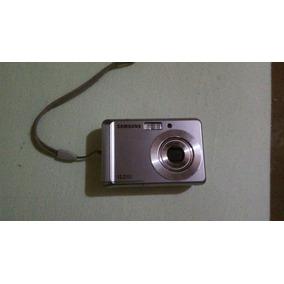 Camera Samsung Lens 3x Zoom 6.3-18.9mm + Bolsa + Carregador