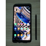 Samsung Galaxy Note 8 Dual Sim - Msi - Estética 9.5 De 10