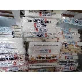 Colchão Berços Americano 130x70x10 Somente Curitiba!!!
