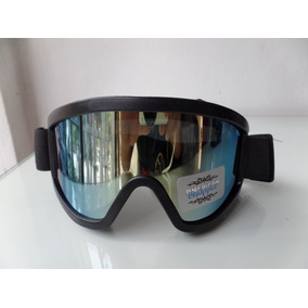 Gafas Googles Glasses Paintball Airsoft Moto Tactico
