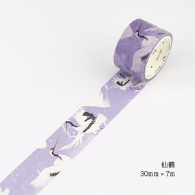 Washi Tape Cinta Decorativa Scrapbook Flores Cute Kawaii