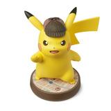Amiibo Pikachu Detective