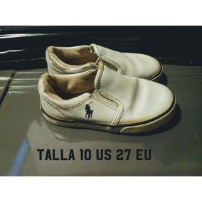 db6100cf0837c Zapatos Polo - Zapatos Deportivos en Mercado Libre Venezuela