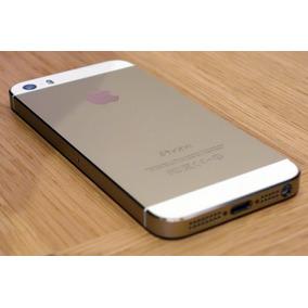 d5ff55e13c4 Iphone 5 Dorado Usado Barato Usado en Mercado Libre México
