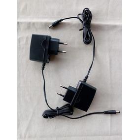 Kit 2x Fonte P/ Roteador E Outros- Tp-link 9v/6a
