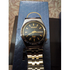 384b55a03738 Reloj Seiko Automatico Antiguo Relojes - Relojes Pulsera Masculinos ...