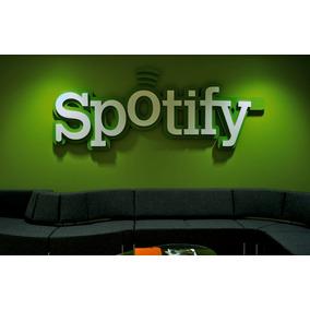 Cartão Presente Spotify Por 4 Meses (só 20 Reais)