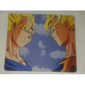 Mouse Pad Dragon Ball Z