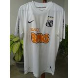 Camisa Neymar Santos 2012 no Mercado Livre Brasil 4b02d5366fa69