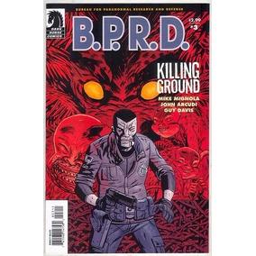 Dark Horse B.p.r.d. Killing Ground - Volume 3