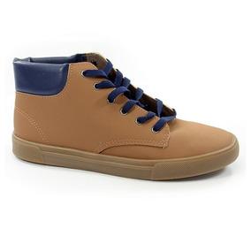 a910353aa Sapatos Molequinho Meninos Sapatenis Moleca - Sapatos no Mercado ...