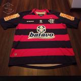 Camiseta Flamengo - Tamanho M Núm. #10
