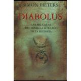 ¿ Diabolus : Las Mil Caras Del Diablo