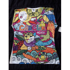 55d815f15e746 Estampado De Playeras Cancun en Mercado Libre México