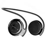 Audifonos Manos Libres Bluetooth Inalambricos Memoria / Fm