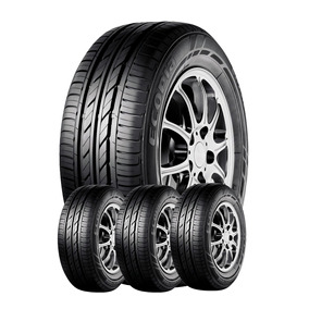 Combo 4u 175/65 R14 82 H Ecopia Ep 150 Bridgestone