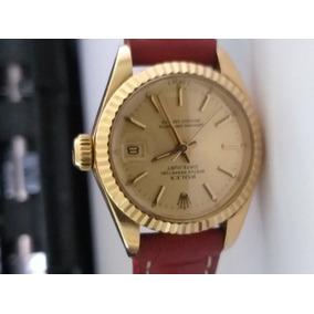 250ed94d131 Rolex Presidente- Ouro 18k De Luxo - Relógios De Pulso no Mercado ...