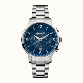 Reloj Ingersoll Thegrafton I00604 42mm *jcvboutque*