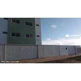 Apartamento Para Temporada Em João Pessoa, Poço, 2 Dormitórios, 1 Suíte, 1 Banheiro, 1 Vaga - 7581