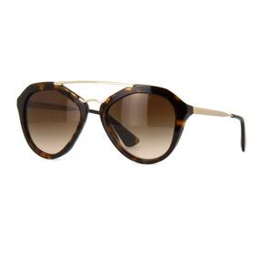 f1db892a73add Oculos De Sol Prada Cinema - Óculos no Mercado Livre Brasil