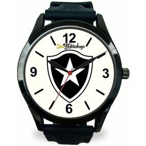 86338e34169 Relógio Pulso Esportivo Botafogo Rj Barato Masculino Oferta