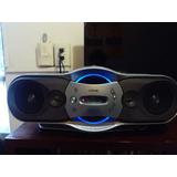Radiograbadora Sony Mp3