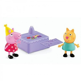 Hb Play-doh Peppa Pig Birth Day Party Hasbro