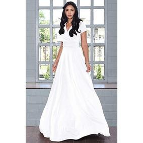 d1c9b3d53e Vestido Para Damas De Honor Baratos Vestidos Largos Mujer - Vestidos ...