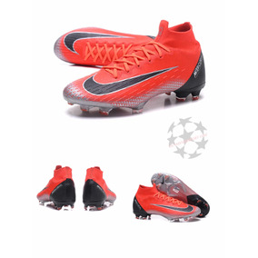 Nike Mercurial Superfly 360 Elite Cr7 - Tacos y Tenis Césped natural ... 6887e4996f1d2
