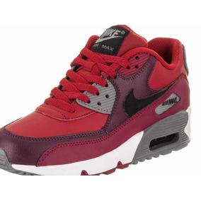 watch 974a1 aed80 Nike Air Max 90 Ltr (gs) Original Importadas