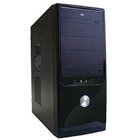Computador Intel I3 2gb Ddr3 Hd 1tb Win7 Hdmi Wifi Novo!
