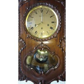 e7dff6484be Relogio Reguladora - Relógios Antigos no Mercado Livre Brasil
