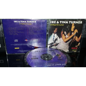 Ike & Tina Tunner / A Fool In Love / Rareza*