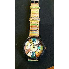 b4024caf39b Relogios De Pulso Criativos - Relógios no Mercado Livre Brasil
