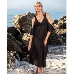 4ebcb4e2484 Vestidos Para La Playa Mujer - Ropa y Accesorios en Mercado Libre ...