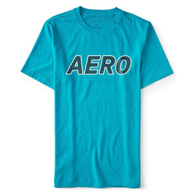 Camiseta Masculina Aeropostale G Frete Gratis