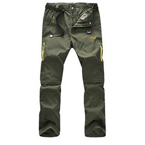 Pantalon Secado Rapido Hombre Columbia en Mercado Libre México 1975290022b