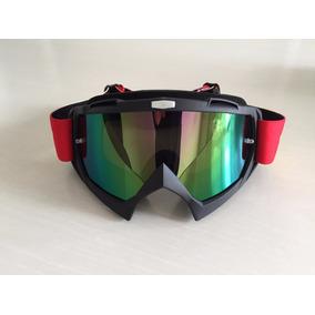 95e4ea31c06dc Kit De Motocross Completo Wsw - Óculos no Mercado Livre Brasil