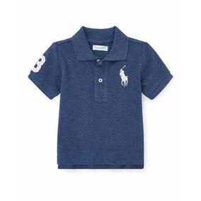 Camisa Polo Ralph Lauren Moda Brecho - Bebês no Mercado Livre Brasil a3c05aa8c0d