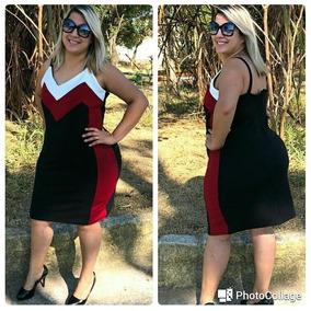 Vestido Plus Size Longuete Moda Evangélica Até O 50