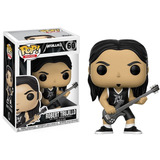 Funko Pop Robert Trujillo 60 - Metallica