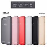 Celular Blu Grand M 8gb Tl 5 Quad Core 1.3 Frete Grátis
