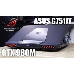 Notebook Asus Rog G751jy Gtx980 I7