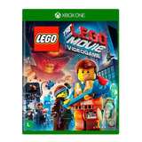 The Lego Movie Videogame 1 Xbox One Original Mídia Física