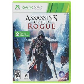 Assassins Creed Rogue Tri Bc X360